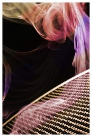 Abstrato/Fumo vai