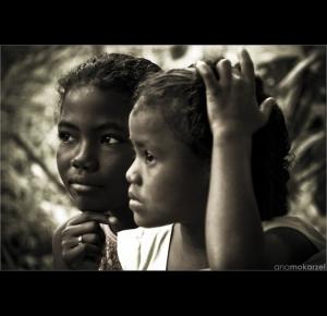 /Faces da Amazônia