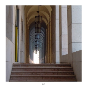 Gentes e Locais/Escadas