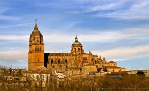 /La Catedral Vieja