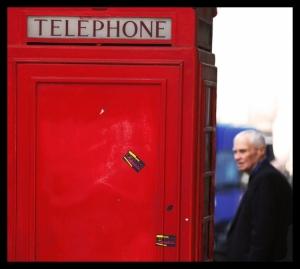 Paisagem Urbana/London Times