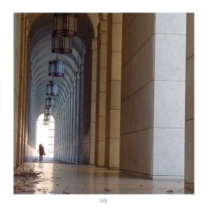Paisagem Urbana/As Arcadas dos Gigantes