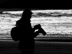 Fotojornalismo/Há Poetas que são Artistas I