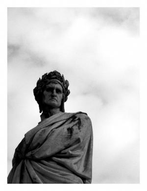 /Dante Alighieri no Paraíso