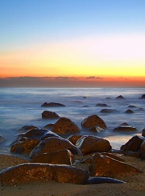 Paisagem Natural/A caminho do horizonte