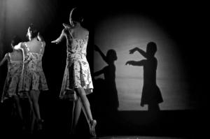 Espetáculos/Dança....Luz e Sombra I