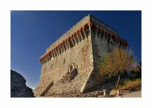 História/Castelos