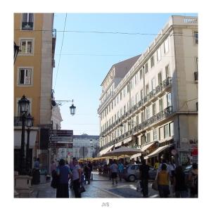 Paisagem Urbana/Normalidade