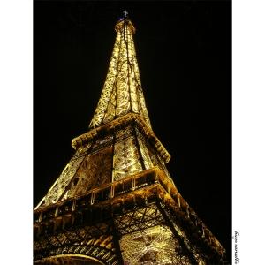 /Torre Eiffel
