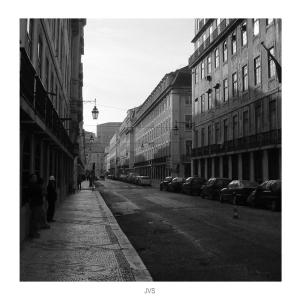 Paisagem Urbana/Baixa Pombalina