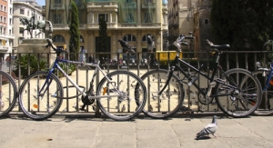 Outros/Barcelona's bycicles
