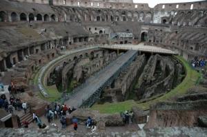 /Coliseu de Roma!!
