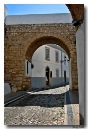 /Arco do Repouso