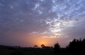 Outros/Obidos's dawn