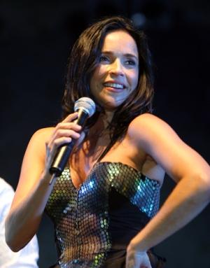 /Daniela Mercury