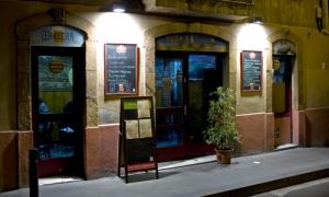 Outros/Barceloneta's restaurants