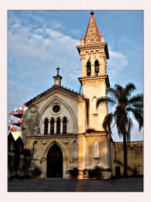 /Resguardando la entrada...Cuernavada, Morelos (Méx