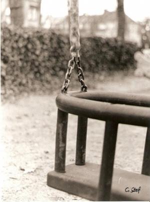 Outros/solidão infantil