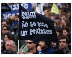 """/""""Na marcha da indignação..."""""""
