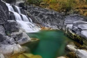 Paisagem Natural/Rio Arado