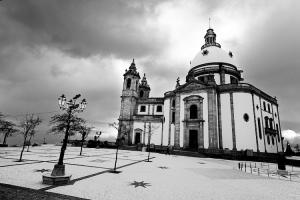 /Igreja de N. Senhora do Sameiro