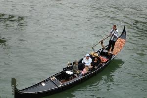 Gentes e Locais/Passeio em Veneza...