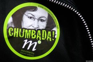 /Chumbada!