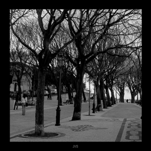 Paisagem Urbana/O Jardim