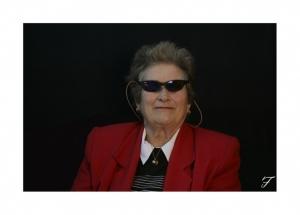 Retratos/A minha mãe muito cool