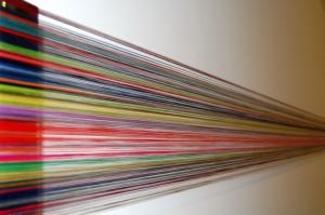 Abstrato/Às cores