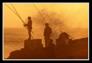 Paisagem Natural/Pescadores