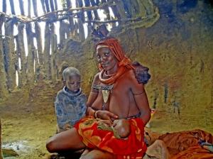 Retratos/Mais Uma ...Himba!!