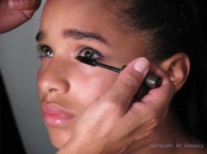 Retratos/Make Up!!!