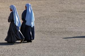 Gentes e Locais/As freiras