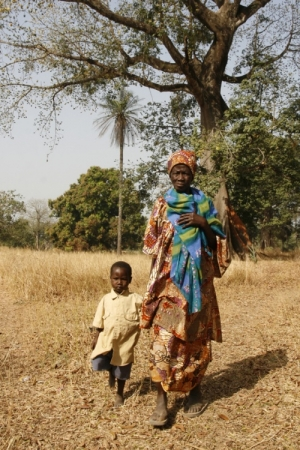 Gentes e Locais/Guiné Bissau