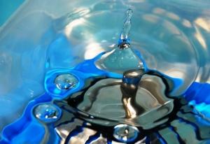 Abstrato/Pingo água_003