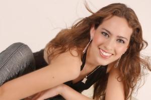 Retratos/Modelo Carolina Zamorano
