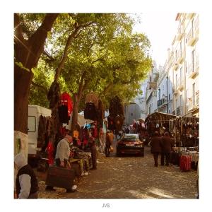 Paisagem Urbana/A Feira