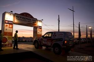 Desporto e Ação/Baja ACP / Repsol (Noite)