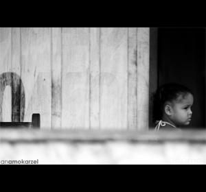 Retratos/Retrato em branco e preto