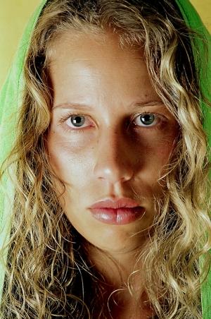 Retratos/Irina Afonso