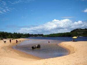 /Caraíva - Bahia - Brasil
