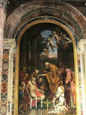 História/Arte sacra-Catedral S. Pedro-Vaticano