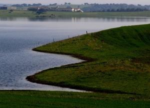 Paisagem Natural/Barragem do Alqueva
