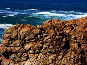 Paisagem Natural/Pedra Amarela