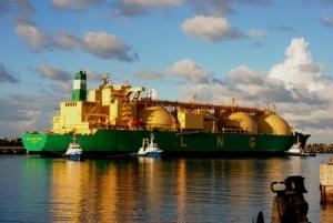 Outros/Navio LNG