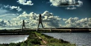 /Ponte do Rio Arade