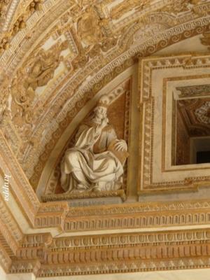História/Catedral de S.Pedro-Detalhe