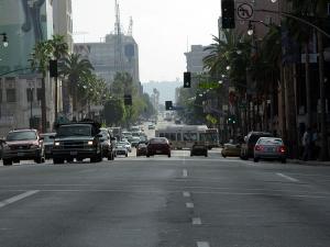 Gentes e Locais/Holywood Boulevard