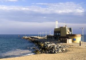 Outros/Beach Restaurants